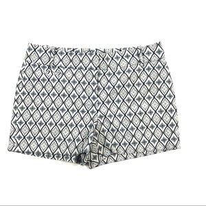 NWT Loft gray shorts 10